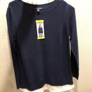 Women's Hilary Radley Sweater